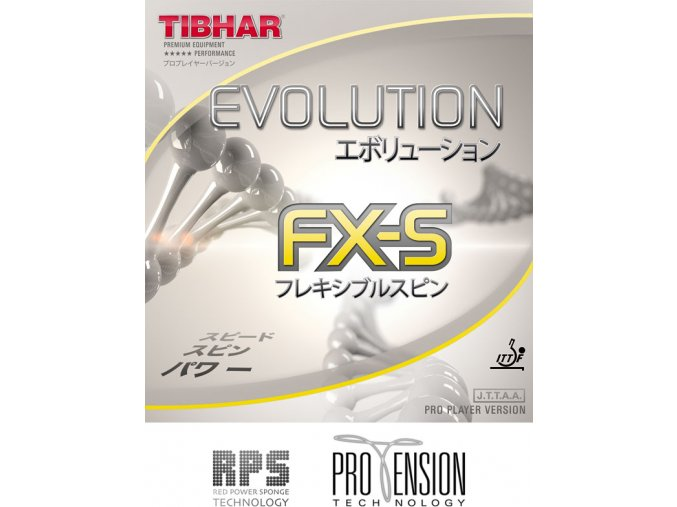 evolution fxs teclog