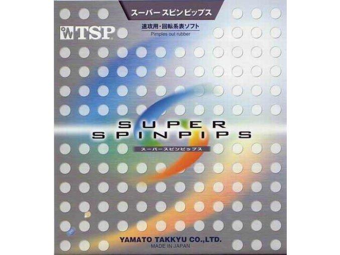 TSP - Super Spinpips