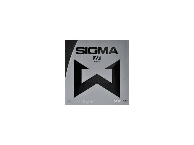 Xiom - Sigma II PRO