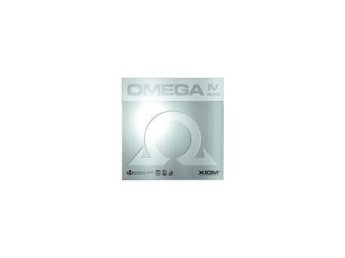 Xiom - Omega IV EU