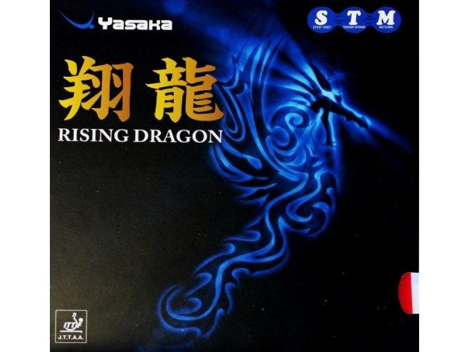 Yasaka - Rising Dragon