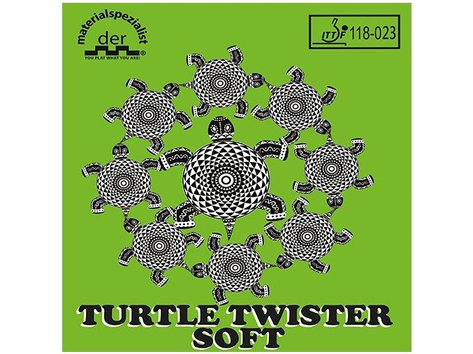 potah turtle twister soft