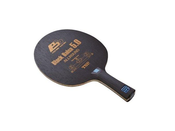 TSP - Black Balsa 5,0