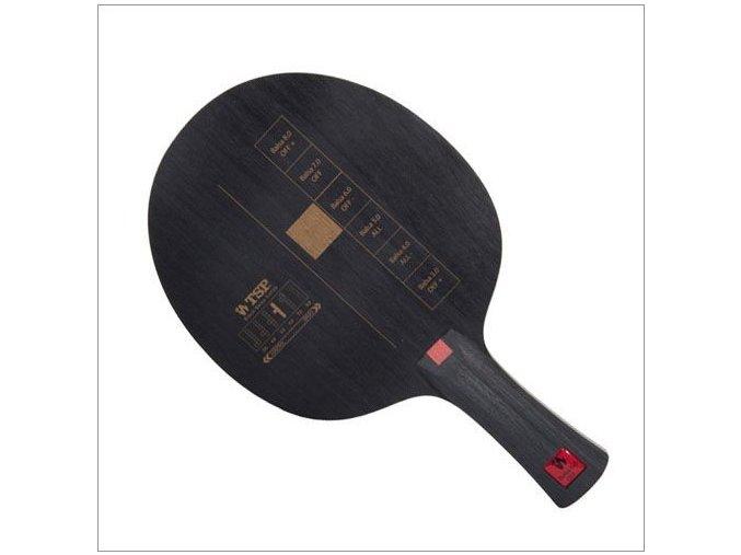 TSP - Black Balsa 6,0