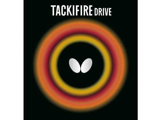 butterfly belaege tackifire drive