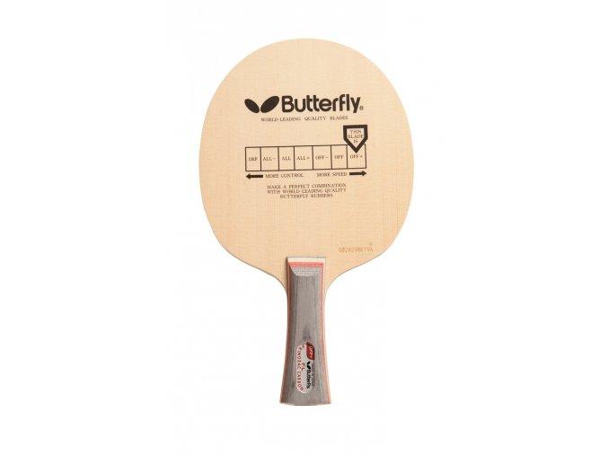 BUTTERFLY - Primorac Carbon