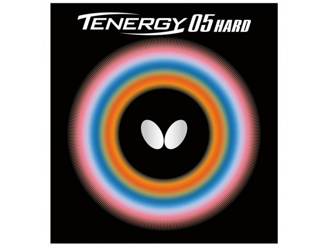 Butterfly Tenergy05hard