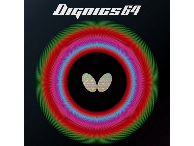 Butterfly Dignics64