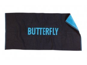 butterfly towel newlogo black