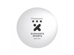 XuShaoFa - míčky *** 6ks 40+