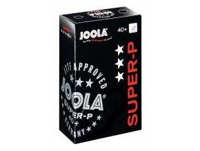 Joola - míčky *** 72ks Super P40+