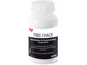 butterfly racketcare free chack 500ml