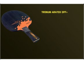 Andro - Tronum Aratox