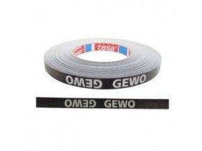 Gewo - páska na hranu pálky - 5m