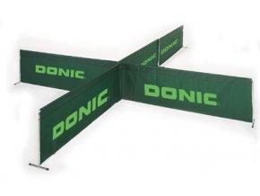 Donic - ohrádka