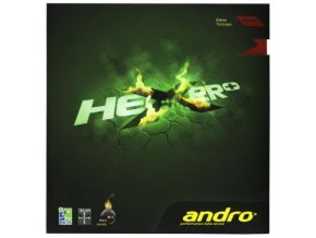 Andro - Hexer+