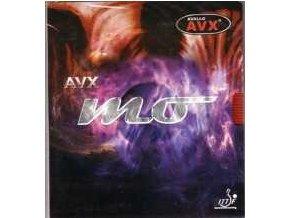 Avalox - MO