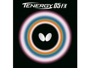 Butterfly - Tenergy 05 FX