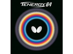 butterfly belaege tenergy 64