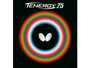 butterfly belaege tenergy 25