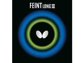 butterfly belaege feint long iii b
