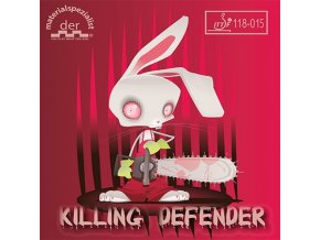 Der Materialspezialist - Killing Defender