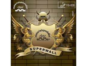 Der Materialspezialist - Superwall