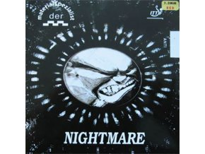 Der Materialspezialist - Nightmare Anti