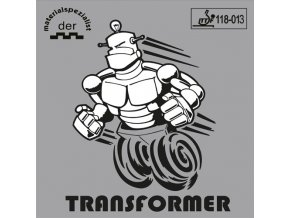 Der Materialspezialist - Transformer