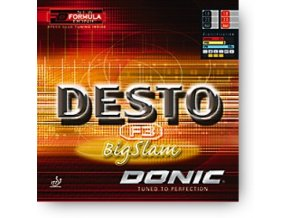 Donic - Desto F3 BigSlam