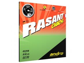 Andro - Potah Rasant Chaos