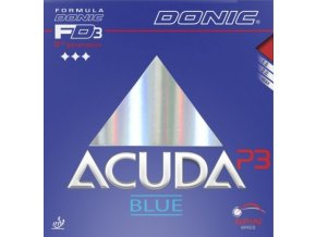 Donic - Acuda Blue P3