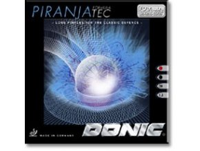 Donic - Piranja Formula TEC