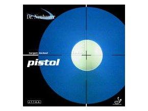 Dr. Neubauer - Pistol