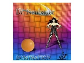 Dr. Neubauer - Domination