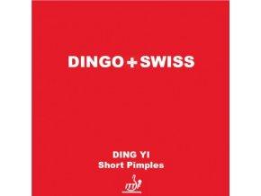 Dingo Swiss - Ding Yi