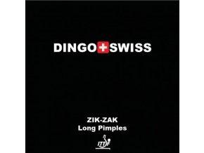 Dingo Swiss - Zik Zak