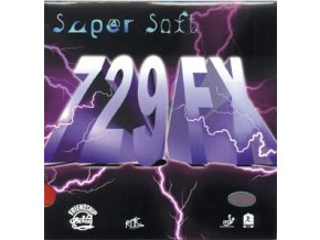 Friendship - 729 FX Supersoft