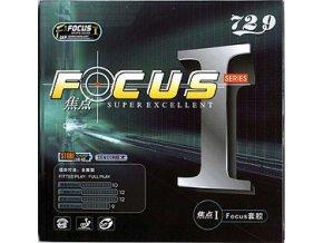 Friendship - 729 Focus I