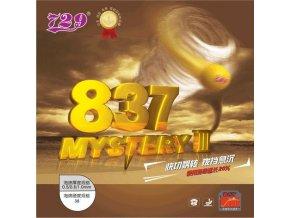 dlugie czopy friendship 837 mystery iii czerwony