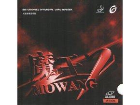 Globe - Mo Wang