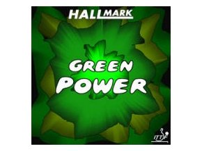 Hallmark - Green Power