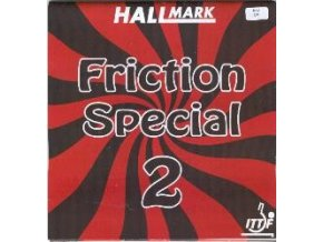 Hallmark - Friction spec.2