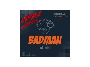Joola - Badman reloaded