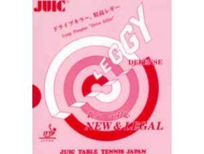 Juic - Leggy Defence
