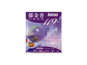 Kokukatu - Tulpe 119