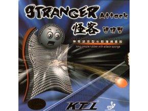 stranger attack