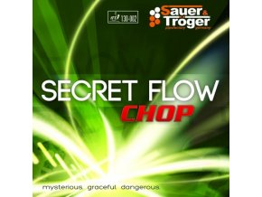 SAUER&TROGER - Secret Flow Chop