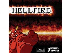 SAUER&TROGER - Hellfire