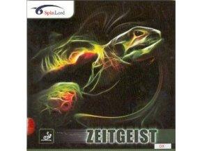 Spinlord - Zeitgeist